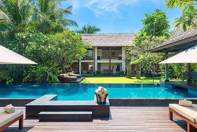 Villa Ramadewa - Bali villa