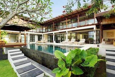 Adenium Villa - Bali villa