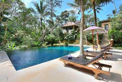 Alamanda Villa - Bali villa