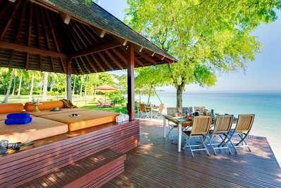 Anandita - Lombok villa