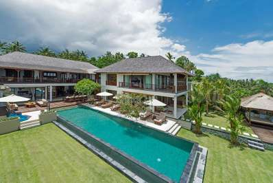 Asada Villa - Bali villa