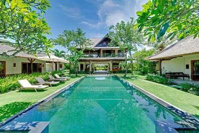 Asmara Villa - Bali villa