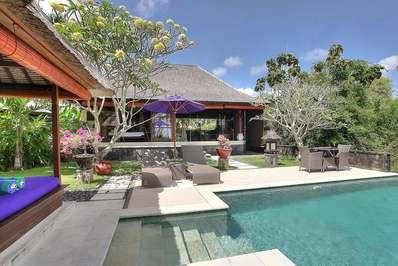 Bulan Madu - Bali villa