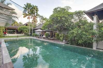 Hansa - Bali villa