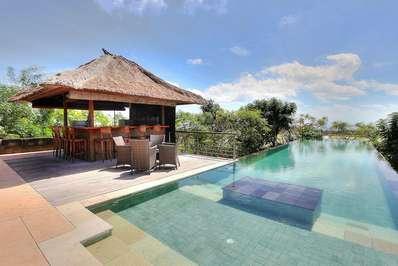 Indah Manis - Bali villa