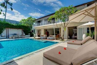 Villa Jajaliluna - Bali villa