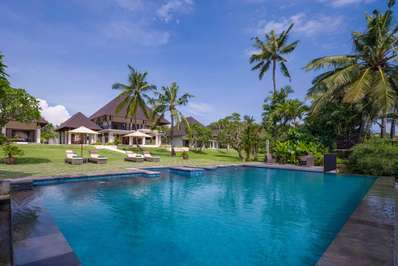 Kailasha - Bali villa