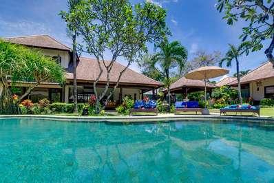 Villa Kakatua - Bali villa