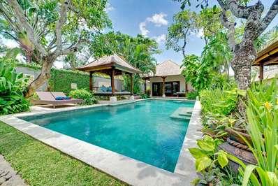 Kedidi - Bali villa