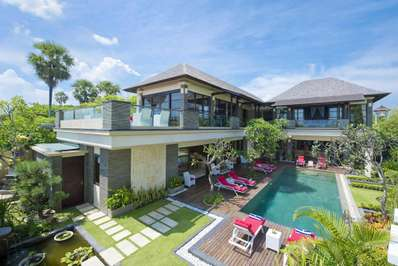 Lega - Bali villa