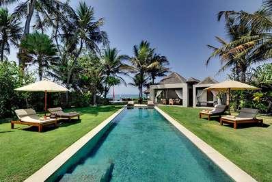 Majapahit - Villa Maya - Bali villa