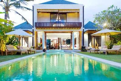 Majapahit - Villa Nataraja - Bali villa