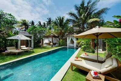 Majapahit - Villa Raj - Bali villa