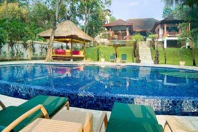 Mako - Bali villa