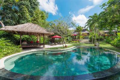 Pangi Gita - Bali villa