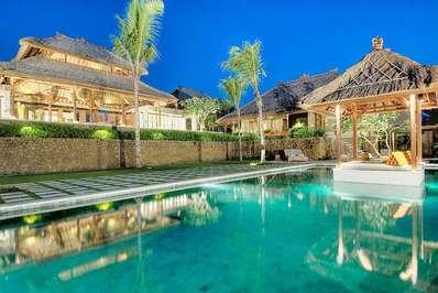 Puri Bawana - Bali villa