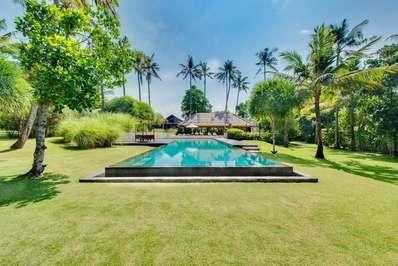 Samadhana - Bali villa