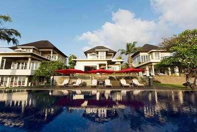 Sanur Residence - Bali villa