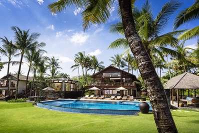Semarapura - Bali villa
