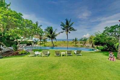 Sungai Tinggi - Bali villa