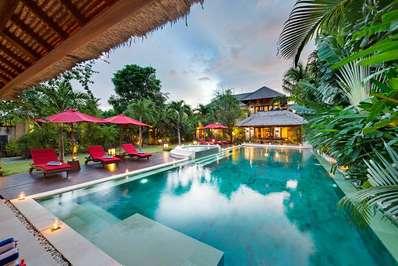 Kalimaya I - Bali villa