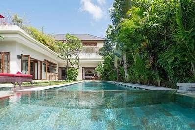 Kalimaya II - Bali villa