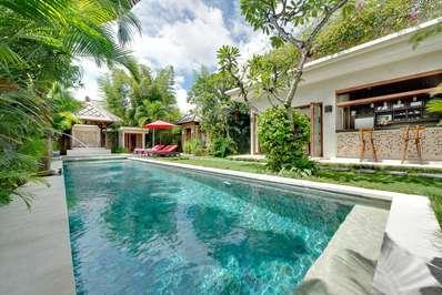 Kalimaya III - Bali villa