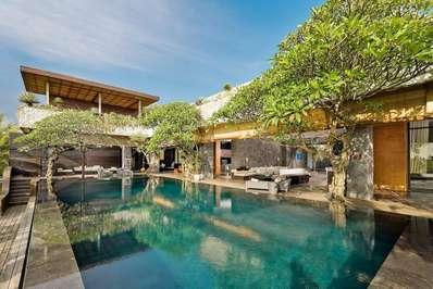 Mana - Bali villa
