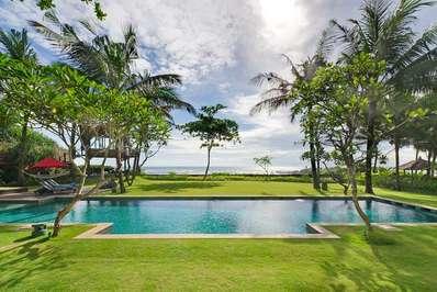 Maridadi - Bali villa