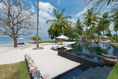 Villa Sapi - Lombok villa