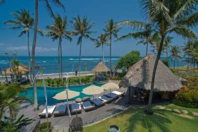 Taman Ahimsa - Bali villa