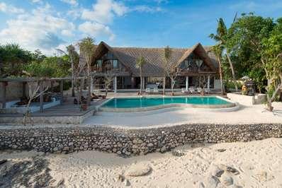Villa Voyage - Bali villa