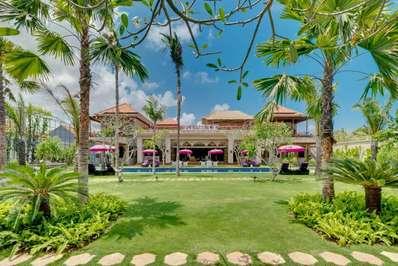 Villa Sayang d'Amour - Bali villa