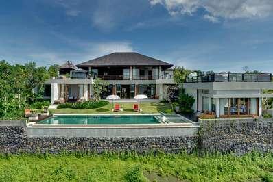 Villa Aiko - Bali villa