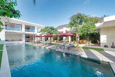 Casa Brio - Bali villa