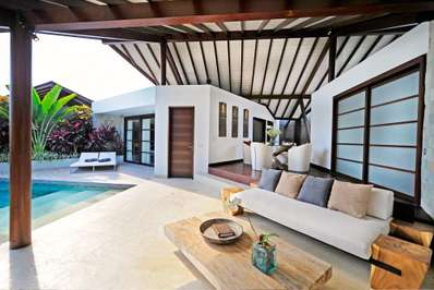The Layar Villa 2B - Bali villa