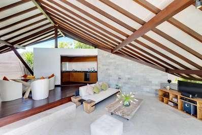 The Layar Villa 3A - Bali villa
