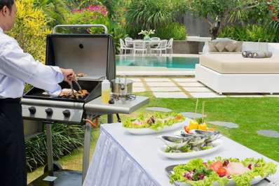 The Layar Villa 3B - Bali villa