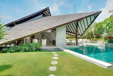 The Layar Villa 11 - Bali villa