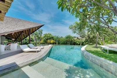 The Layar Villa 18 - Bali villa