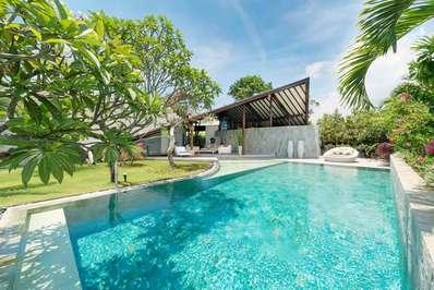 The Layar Villa 12 - Bali villa