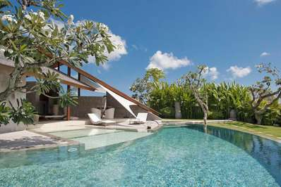 The Layar Villa 16 - Bali villa