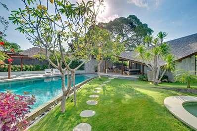 The Layar Villa 17 - Bali villa