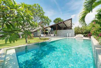 The Layar Villa 20 - Bali villa