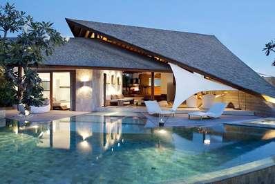 The Layar Villa 22 - Bali villa