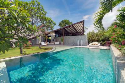 The Layar Villa 7 - Bali villa