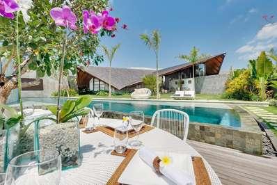 The Layar Villa 5 - Bali villa