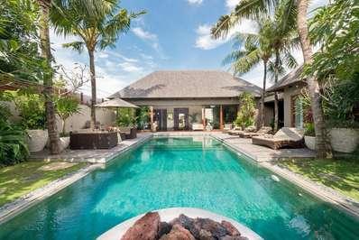 Villa Eshara I - Bali villa