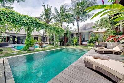 Villa Eshara II - Bali villa