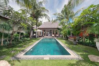 Villa Eshara III - Bali villa